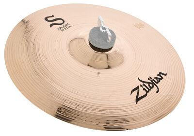 Zildjian 10 S Series Paper Thin Splash