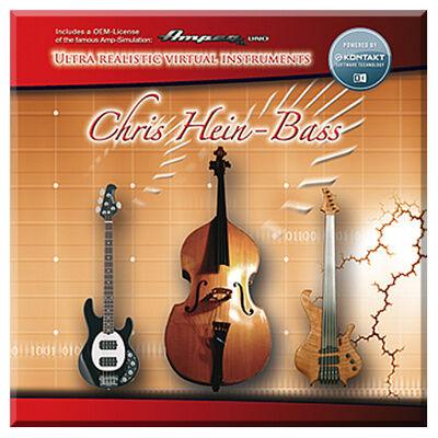 Best Service Chris Hein Bass