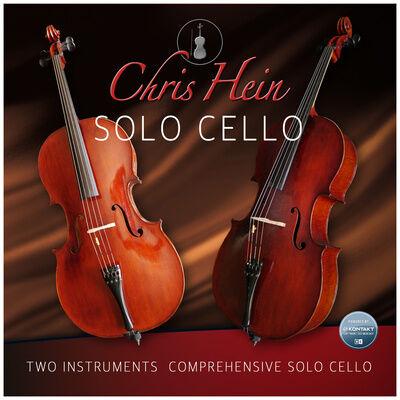 Best Service Chris Hein Solo Cello