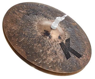 Zildjian 15 K Custom Special Dry Hats