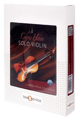 Best Service Chris Hein Solo Violin v1.2