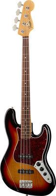 Fender Mex 60 Classic Jazz Bass PF SB