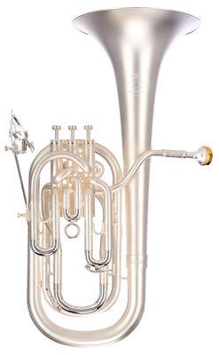 Besson BE955-2 Ltd.Editon Bb- Alto H.