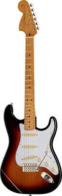 Fender Jimi Hendrix Strat MN B Stock