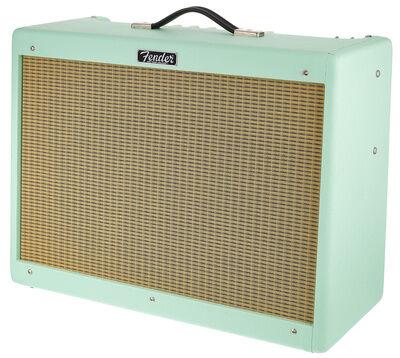 Fender Hot Rod Deluxe IV Surf B Stock