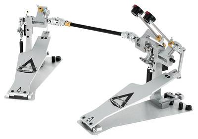 Axis Percussion George Kollias Double Pedal