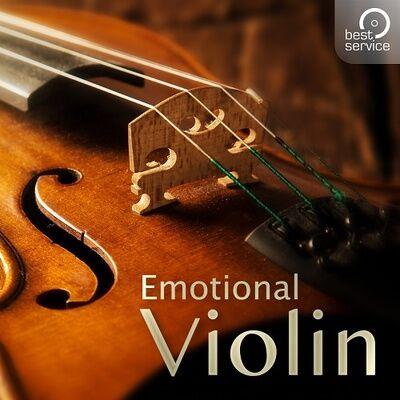 Best Service Emotional Violin Crossgrade