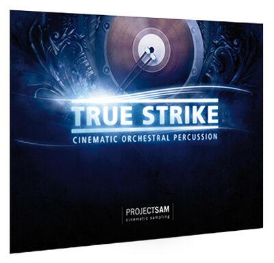 Pro-Ject Project Sam True Strike 1