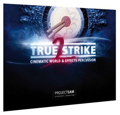 Pro-Ject Project Sam True Strike 2