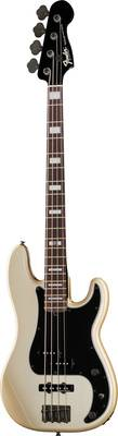 Fender Duff McKagan DLX P Bass RW WPL