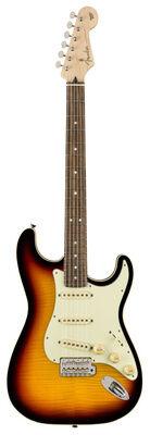 Fender Aerodyne Classic Strat 3TS