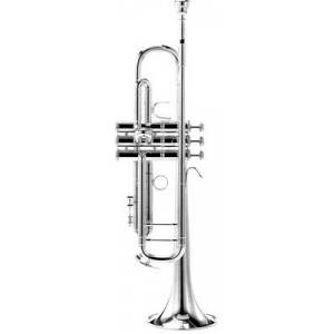 Bach 180-72S ML Bb-Trompete