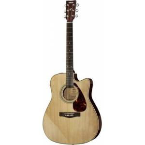 Yamaha FX370C Westerngitarre natur