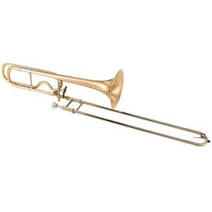 Thomann proBONE 4 GM Bb-/F-Tenor Tromb
