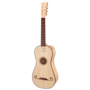 Thomann Baroque Guitar 6-Strings WP