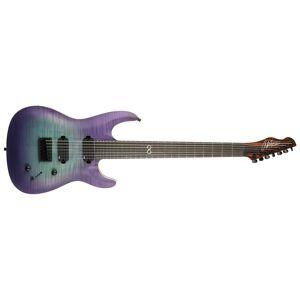Chapman Guitars ML1-7 Pro Modern Unicorn Burst 7 String SN: WMI18050427 3,80kg