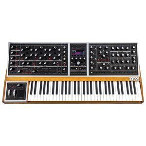Moog One 16-Voice Analog Synthesizer