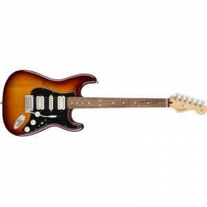Fender Player Stratocaster HSH Tobacco Burst, PF