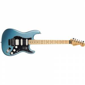 Fender Player Strat. Floyd Rose HSS, * Tidepool, MN SN:885978909872 *Kunderetur