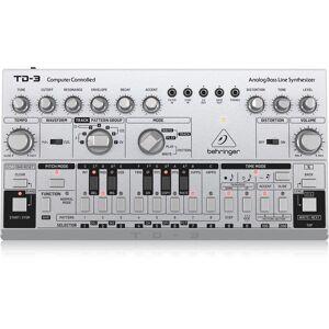 Behringer Td-3-Sr Analog Bass Line Synthesizer