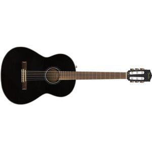 Fender Cn-60s Black, Walnut Fingerboard
