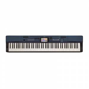 """Casio PX-560 Stagepiano med 5.3"""" touch screen"""