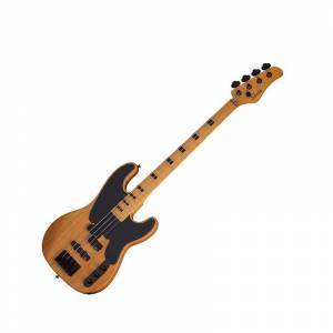 Schecter MODEL-T Session Aged Natural Satin