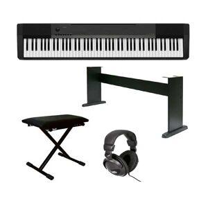 Casio CDP-130 el-piano PAKKELØSNING