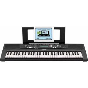 Yamaha EZ220 Keyboard