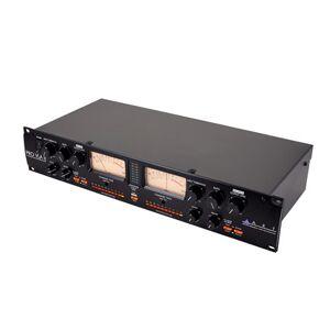 ART Pro VLA II 2-Kanal Röhren Opto-Kompressor