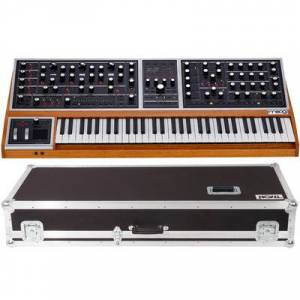 Moog One - 8 Case Bundle
