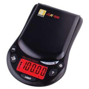 Jennings JSR 100 Digital lommevekt med 0,01g deling