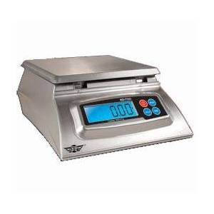 My Weigh KD7000 Proffesional Digital bordvekt med 1g deling