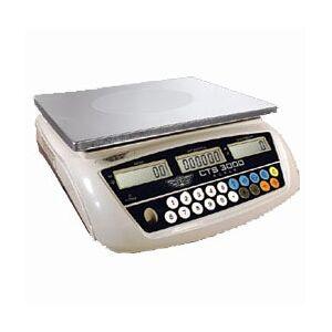 My Weigh Counting Scale 6000 Digital bordvekt med tellefunksjon og 0,1g deling