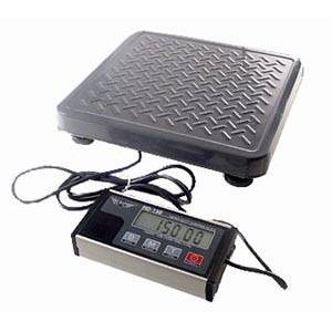 My Weigh HD-150 shipping Scale med RS232 port Digital vekt for småindustri 20g/60kg