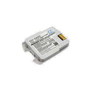 Motorola CS4070 batteri (950 mAh, Hvit)