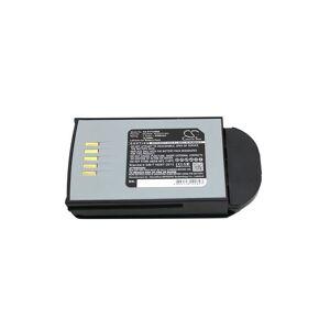 Psion Batteri (2500 mAh, Sort) passende for Psion Teklogix 7535