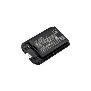 Symbol Batteri (2600 mAh, Sort) passende for Symbol MC40N0-SLK3R01