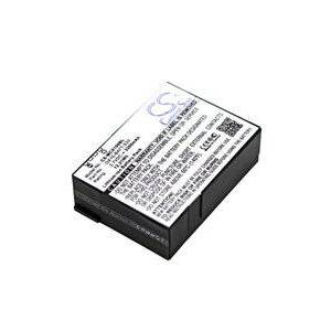M3 Mobile Batteri (3300 mAh, Sort) passende for M3 Mobile Orange