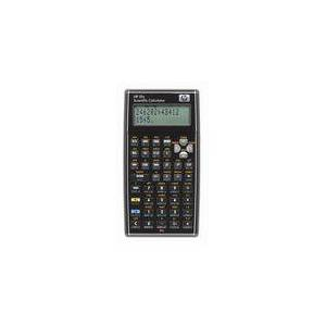 HP Kalkulator HP 35S Teknisk / Ingeniører