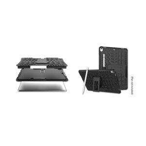 Apple 406-05 iPhone 7 ActionCase, Black (Kan sendes i brev)