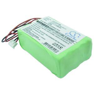 Batteri til Symbol PTC-870IM, PTC-870IM Terminal 6.0V 880mAh