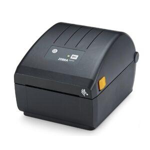 Etikettskrivare för e-handel, fraktsedlar och produktetiketter, USB-anslutning, Zebra ZD220d