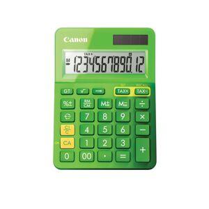 Canon Miniräknare CANON LS-123K Grön