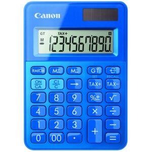 Canon LS-100K-MBL mini pocket calc. blue
