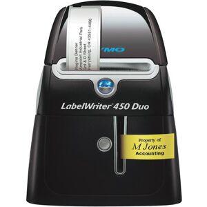 Dymo LabelWriter 450 Duo Etikettskrivare