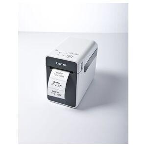 Brother TD-2020 barcode label printer