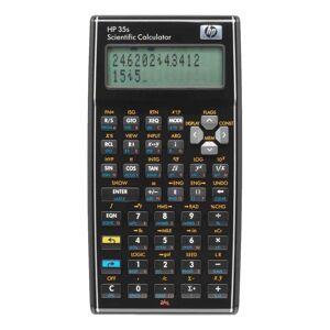 HP 35s Funktionsräknare