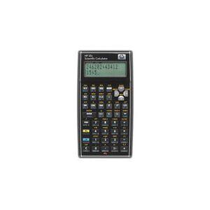 HP Räknare HP 35S
