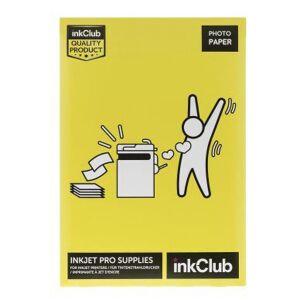 ART inkClub Fine Art Baryta, 10 ark A4, satin 290 g PS4BAR Replace: N/A